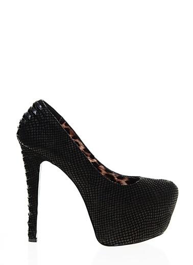Betsey Johnson Ayakkabı Siyah
